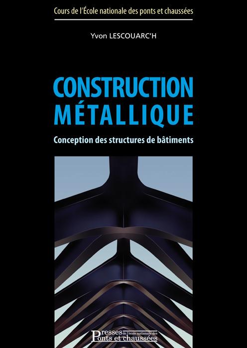 Presses des ponts > notre librairie > construction métallique